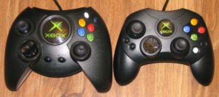 controllersxbox
