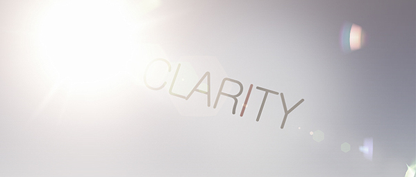 innovation clarity