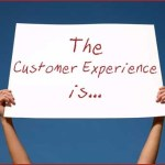 What is customer experience in layman's terms?