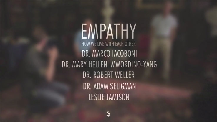 What is empathy?