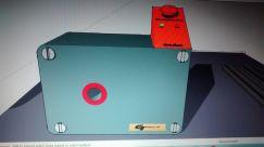 mechatronic screwdriver
