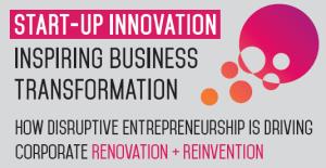 startup innovation inspiring corporate transformation