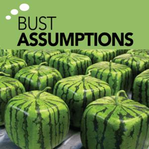 Bust Assumptions