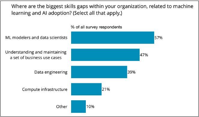 skills gap ai adoption