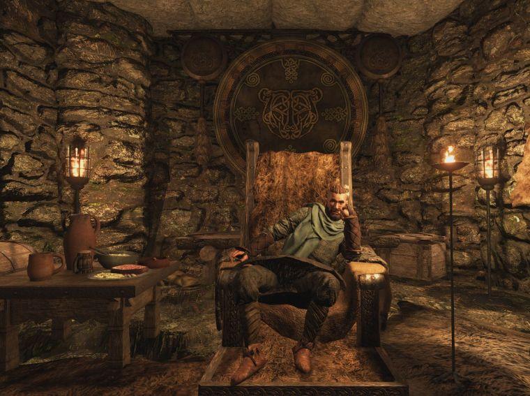 Bannerlord Kingdom