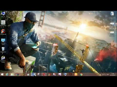 WATCH DOGS 2 CRC miamatch,Unrac.dll & Isdone.dll error Fix