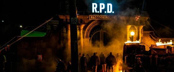 resident-evil-welcome-to-raccon-city-pelicula-grabaciones 1