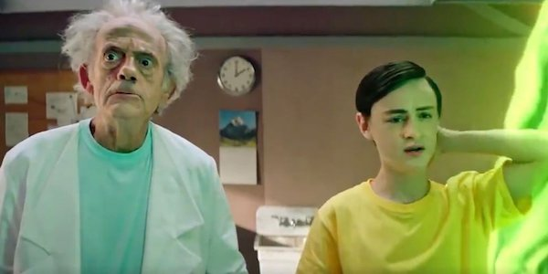 rick-and-morty-christopher-lloyd-live-action-trailer