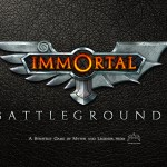 Immortal Battlegrounds game 1080p Wallpaper