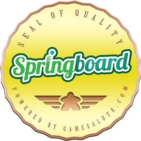 The Springboard Seal of Quality