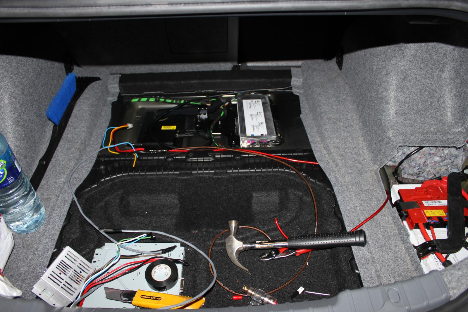 Porsche Boxster Fuse Box 12v Diagram 987