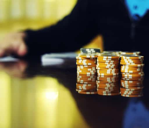 オンラインカジノにはボーナスがある