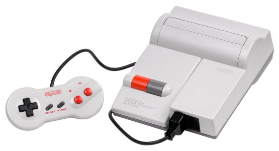 NES Top Loader | Game-Tech us