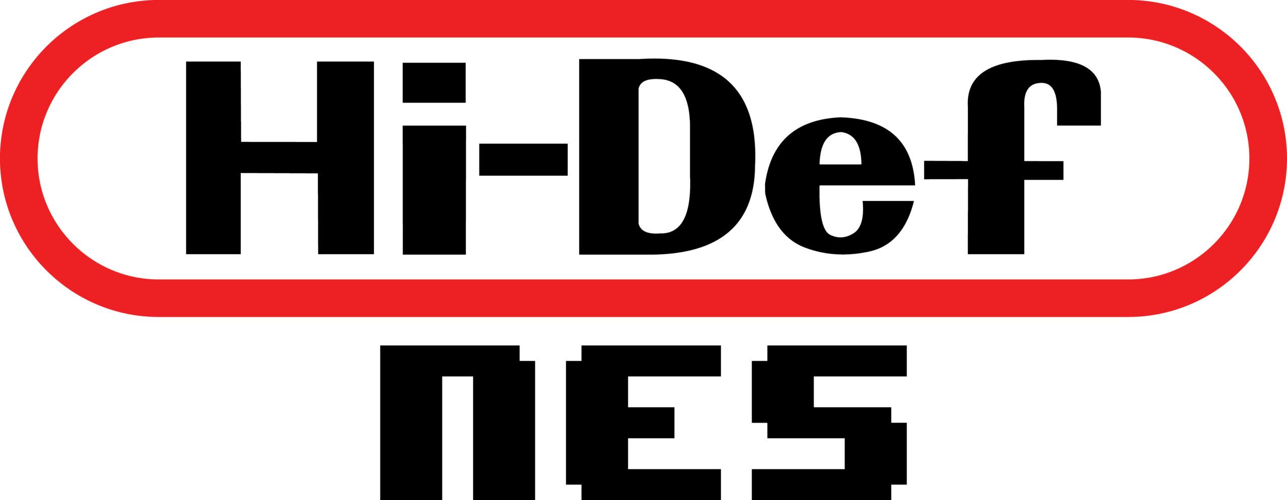 Hi-Def NES