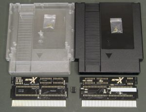 NES Reproduction Parts