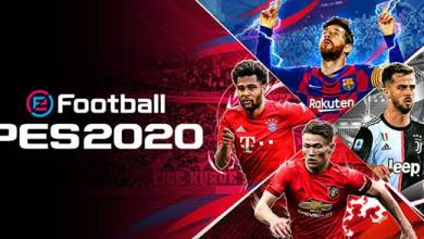 Photo of Télécharger eFootball PES 2020 apk + Obb