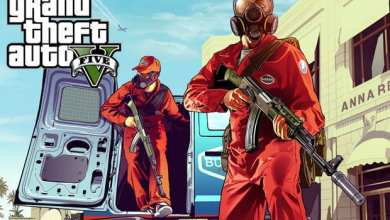 Photo of GTA 5 PSP : Télécharger GTA 5 PPSSPP pour Android