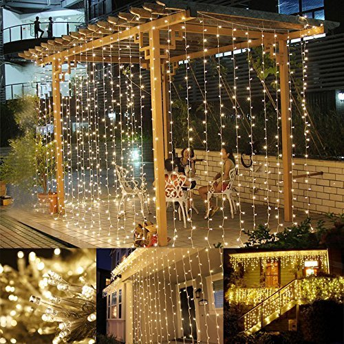 Outdoor christmas icicle lights sale 22 best led icicle lights warm led christmas lights led lights led string lights led xmas lights christmas outdoor christmas icicle lights aloadofball Choice Image