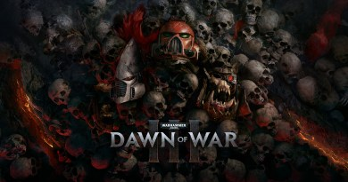 Warhammer dawn of war gocdke exortium cinematic