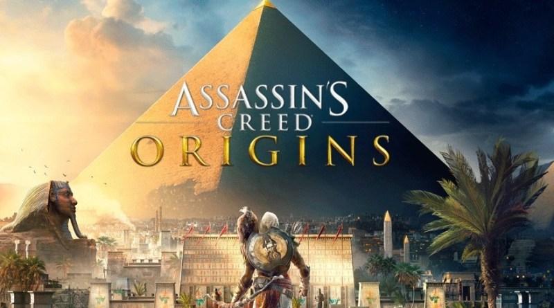 assassin assassins creeds origins ps4 xbox pc
