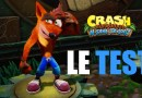 Crash Bandicoot n Sane Trilogy - Le TEST PS4