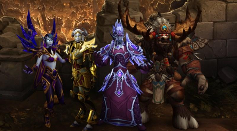 World of warcraft,battle of azeroth,extension,secret,achievement,soluce,