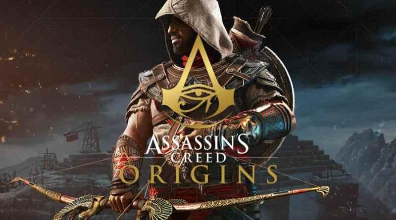 Assassin's Creed Origins secret final fantasy 15 baleine egypte easter egg reference amunet endiing