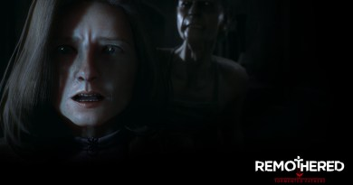 Remothered Tormented Fathers Soluce FR