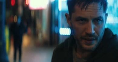 venom : le premier teaser eddie brock movie film 2018 tom hardy marvel spiderman