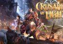 Crusaders Of Light : Contenu de la mise à jour anniversaire