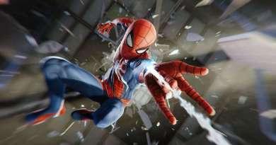 Spider-Man : Les trophées du tisseur ps4