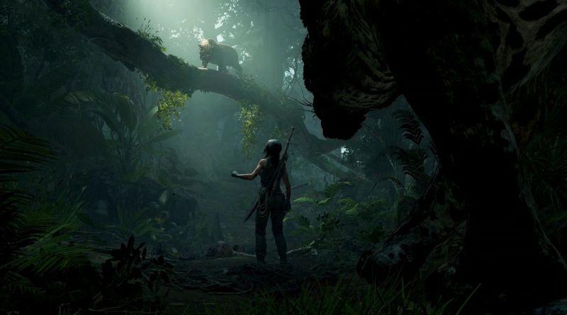 Shadow of the Tomb Raider ps4 xbox one pc square enix soluce trophées achivement trophy succès
