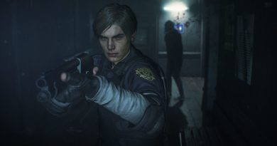 RESIDENT EVIL 2 BIOHAZARD RE2 soluce fr demo