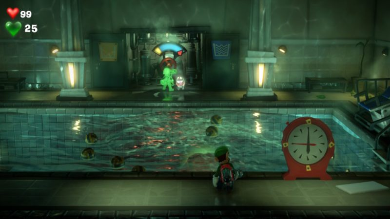 luigi mansion 3 soluce fr salle de gym walter polo boss enigme solution guide fr switch