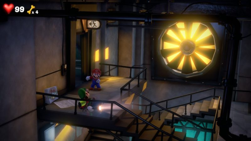 luigi mansion 3 soluce solution switch fr guide toit roi boo combat final boss