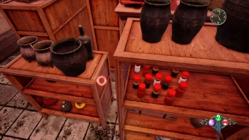 shenmue 3 guide soluce image pc playstation 4 bailu village solution