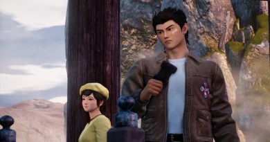 shenmue 3 guide soluce image pc playstation 4 bailu village solution