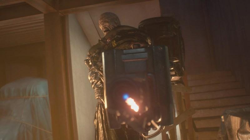resident evil 3 nemesis boss remake 2020 guide soluce solution