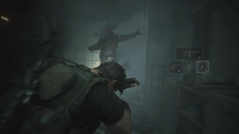 resident evil 3 remake soluce solution carlos commissariat code cadenas coffre