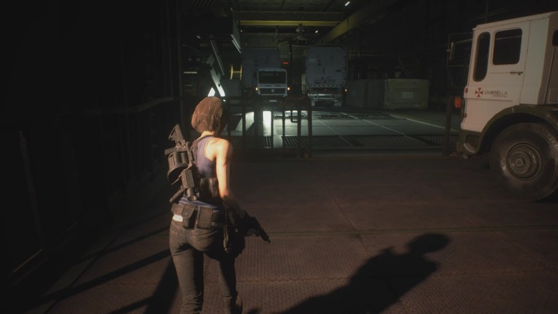 resident evil 3 remake boss laboratoire nemesis soluce solution guide fr