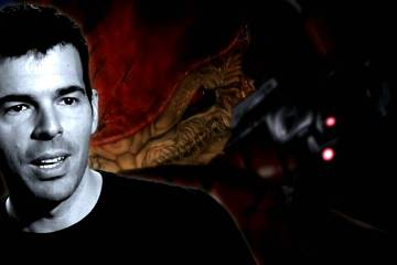 E3 2009: Mass Effect 2 Trailer