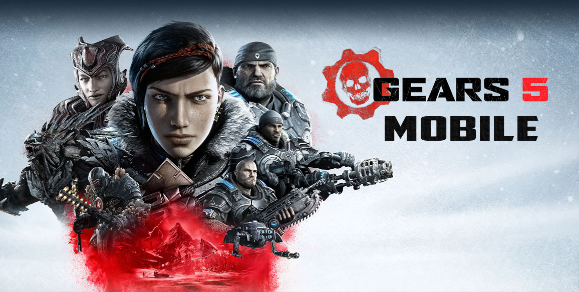 Gears 5 Apk Mobile Download Free