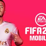 FIFA 20 Mobile APK Download