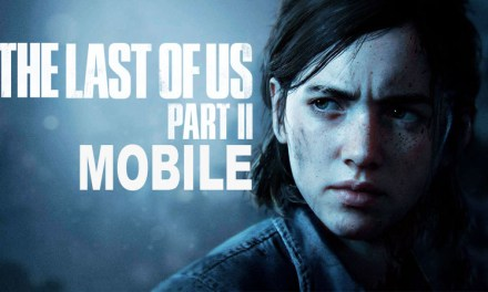 The Last of Us Part 2 Mobile APK Download