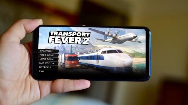 Transport Fever 2 APK Download