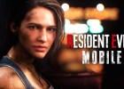 Resident Evil 3 Mobile Apk