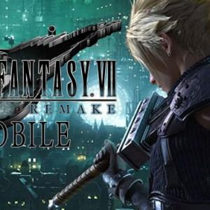 Final Fantasy VII Remake APK Mobile