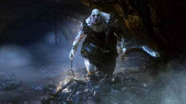 Bloodborne chalice dungeon screenshot 4