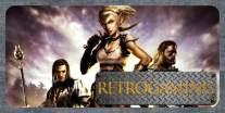 RetroGaming, puntata 35: Forgotten Realms Demon Stone (2004; PC, PS2, Xbox)