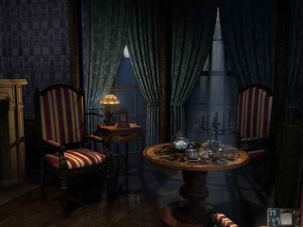 dracula 2 screenshot